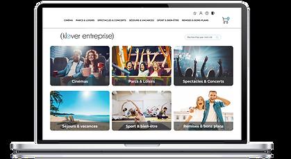 Klover Entreprise accueil.png