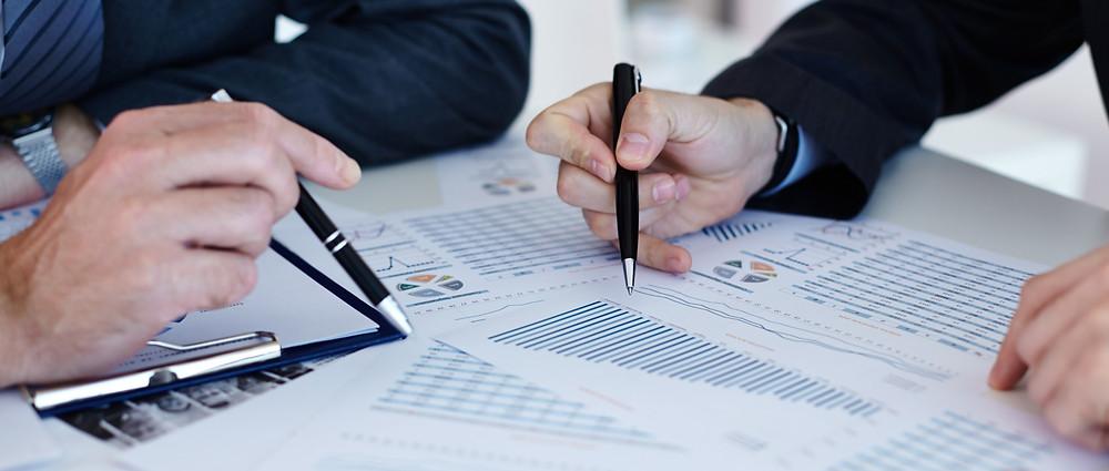 Elu CSE qui s'occupe de la comptabilité