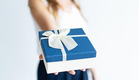E-chèque cadeau, la solution qui plait à tout le monde?
