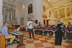 Kad se talenti i ljubav udruže za najpotrebitije: 'Koncert u mraku – svjetlo Duha Svetoga' o