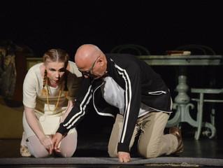 'Jučer sam se sjetio plave': Hit predstava Kazališta slijepih i slabovidnih i oda životu koj