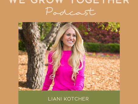 Ep. 30: Liani Kotcher, Rektok Ross - Full-time Author, Behind the Scenes of Publishing & Writing
