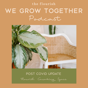 Ep. 32: Post Covid Closure Update - Reopening + How Things Have Changed