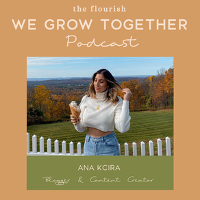 Ep. 34: Ana Kcira, Jett Set With Ana - All About Travel Blogging & Strategy For Each Social Platform