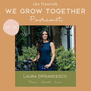 Ep. 22: Laura DiFrancesco, Dean Street Law - Business Law on Forming a Company