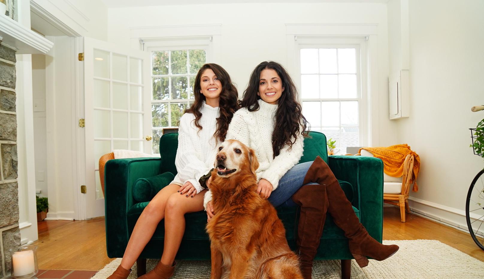 Founders, Lindsay & Laura