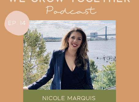 Ep.14: Nicole Marquis, HipCityVeg - Covid-19 Response, Building Successful Businesses, Leadership