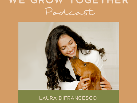 Ep. 37: Laura DiFrancesco, Wild Ambition Workshop - How To Get Involved & Start The Year Right