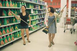 Supermarket-magic