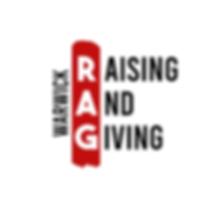 Warwick RAG (Raising and Giving)