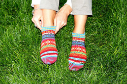 Носки для девушек