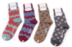 Happy Socks Wool Buy Online at Sock Club Moscow