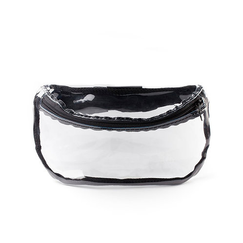 Nikita Gruzovik Belt Bag - Transparent
