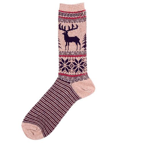 Anonymous Ism Wool - Deer - Beige