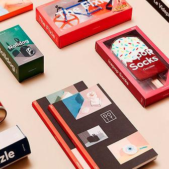 DOIY design products