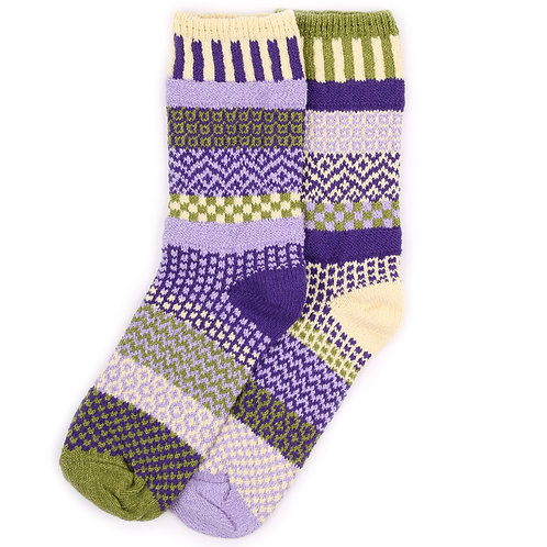 Solmate Socks - Orchid