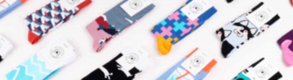 choose socks by parameters