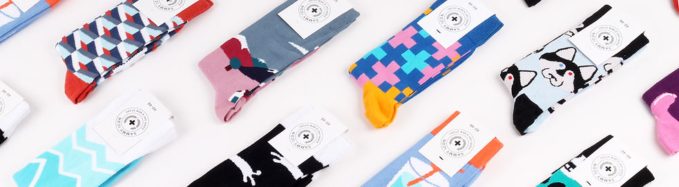 choose socks by parameters