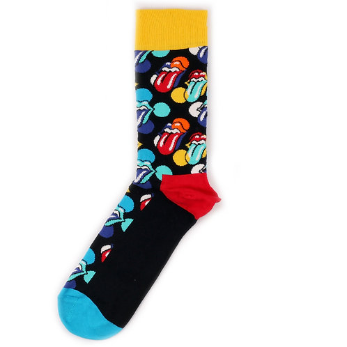 Happy Socks x The Rolling Stones - Big Licks