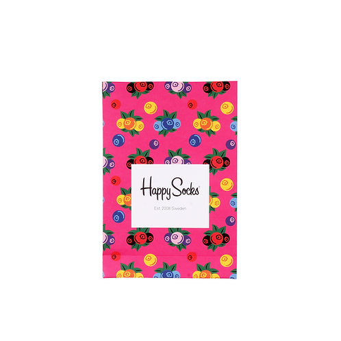 Happy Socks Подарочная упаковка для 1-3-х пар носков - Ягоды