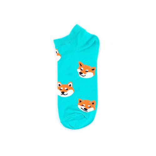 St.Friday Socks Ankle - Фиаско