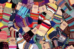 Самый большой выбор японских носков