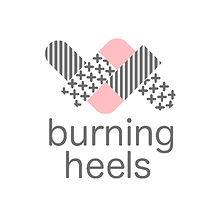 Burning Heels. Россия