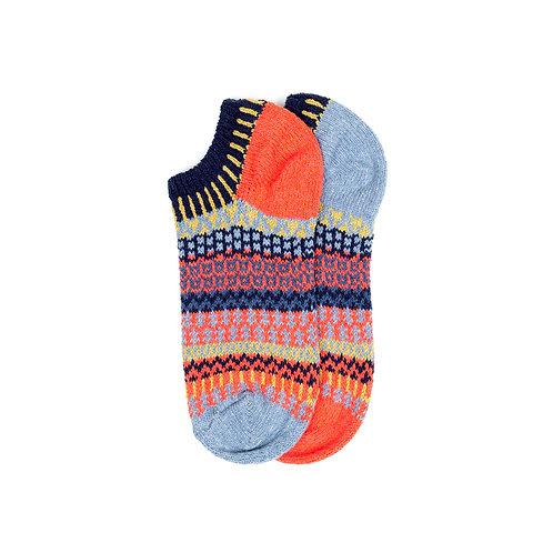 Solmate Socks - Masala