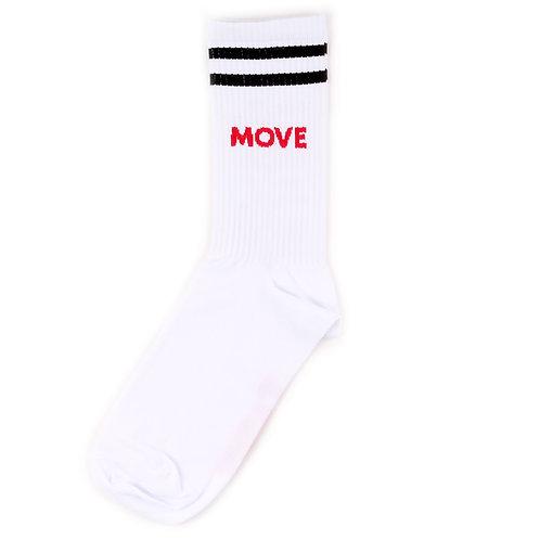 "St.Friday Socks Sport - ""Move"""