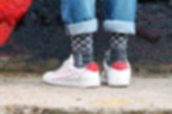 Yarn Works #5 Grey, Red and Black x Asics 01.jpg