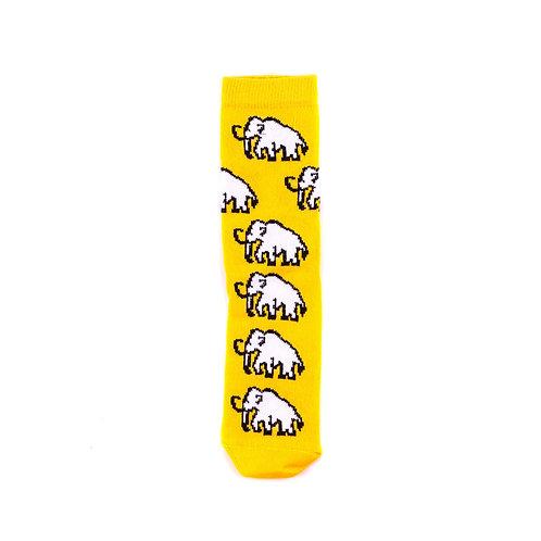 St.Friday Socks  Детские - Мамонтята