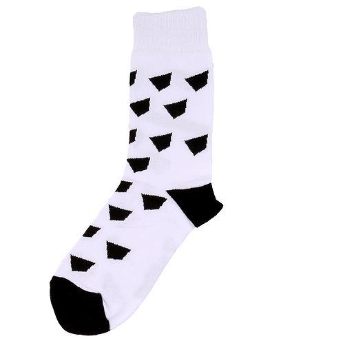 St.Friday Socks x Третьяковская Галерея - Знак общества Супремусъ