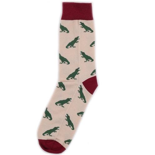 Socks'N'Roll - T-Rex