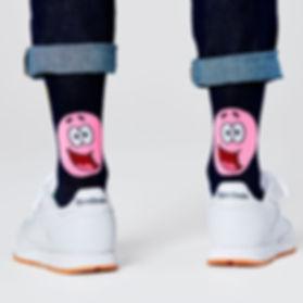 Happy-Socks-x-SpongeBob-Circle-Of-Friend