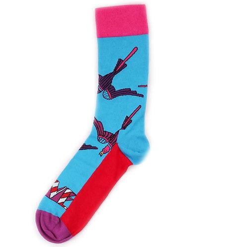 Happy Socks x The Beatles - Love Sock