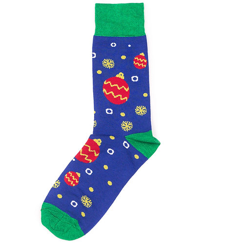 St.Friday Socks - Novogodnie Ukrasheniya