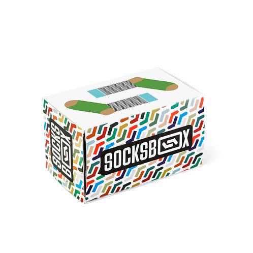Socks Box - Пиза