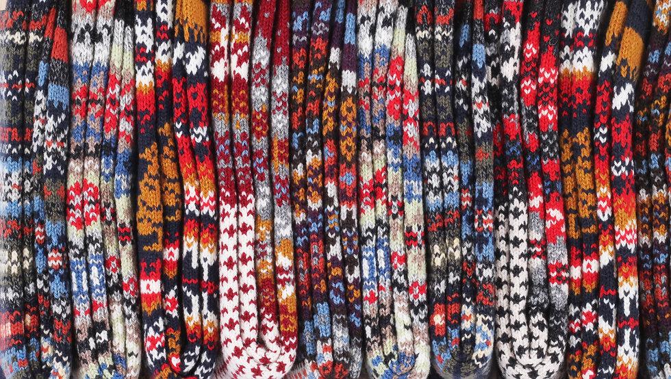 Коллекция носков Chup Socks Зима 2018