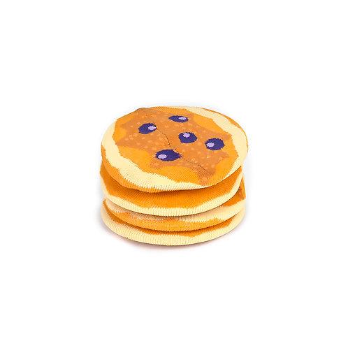 DOIY Pancake Socks