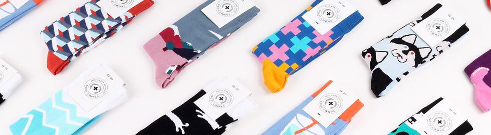 Подобрать носки по парметрам в интенет-магазине носков