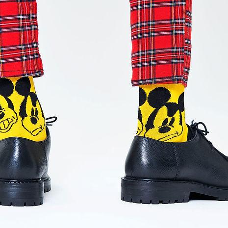 Disney Face It, Mickey Sock DNY01-2200.j