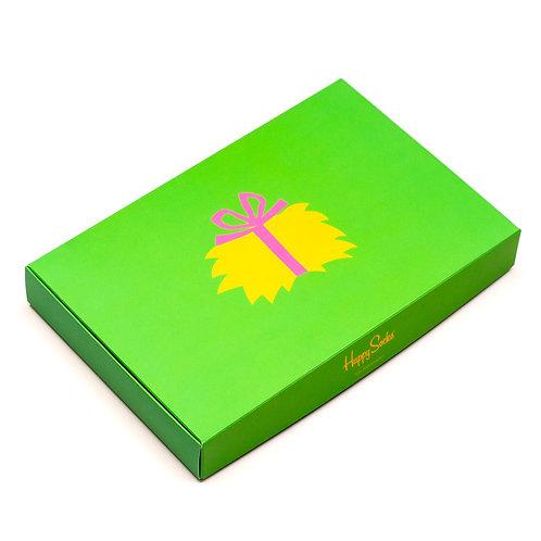 Happy Socks Подарочная упаковка для 4-х пар носков - You Did It!