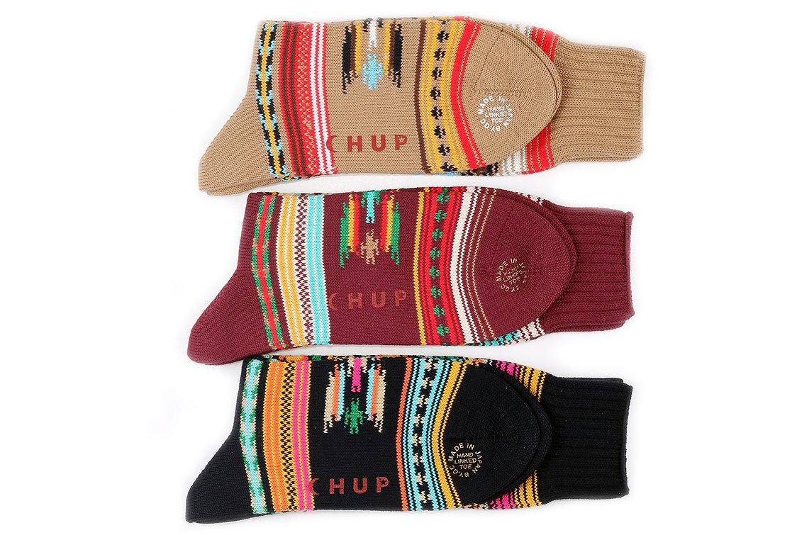 Chup Hopisino Socks