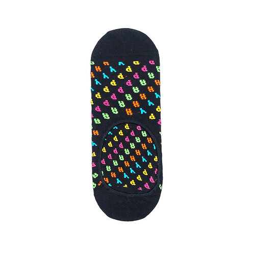Happy Socks Liner - Happy