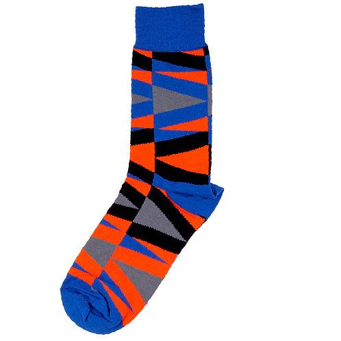 St.Friday Socks x Третьяковская Галерея - Эскиз ткани