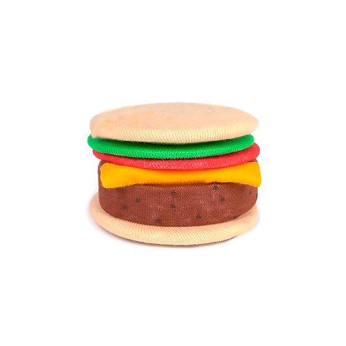 DOIY Burger Socks