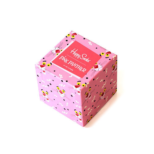 Happy Socks x Pink Panther - Набор из 3-х пар носков