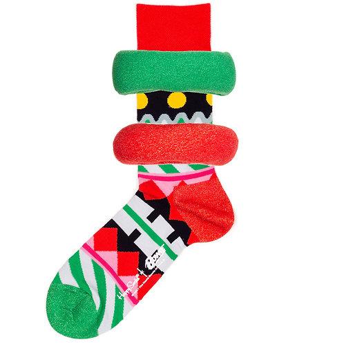 Happy Socks x David Bowie - Ziggy Special