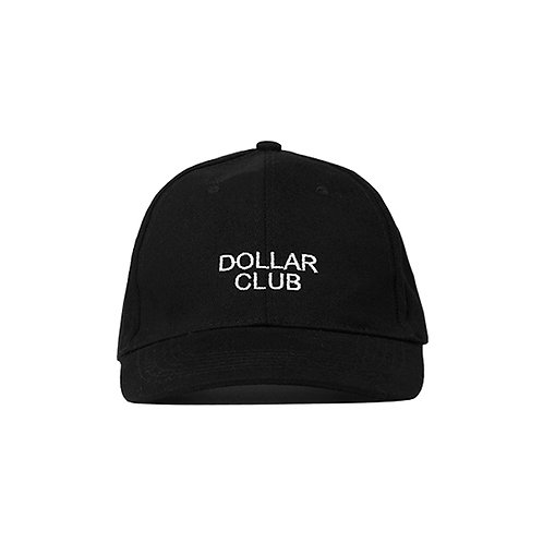 "Louchesaints ""Dollar Club"" Сap - Black"