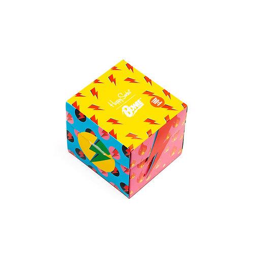 Happy Socks x David Bowie - Kids Gift Box 4-Pack